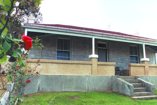 Limestone View Naracoorte Cottages - Tourism Cairns