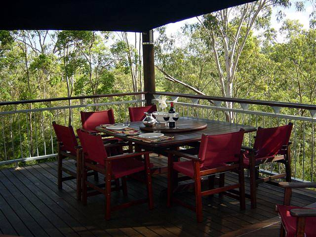Mia Mia Bed and Breakfast - Tourism Cairns
