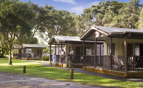 North Coast Holiday Parks Beachfront - Tourism Cairns