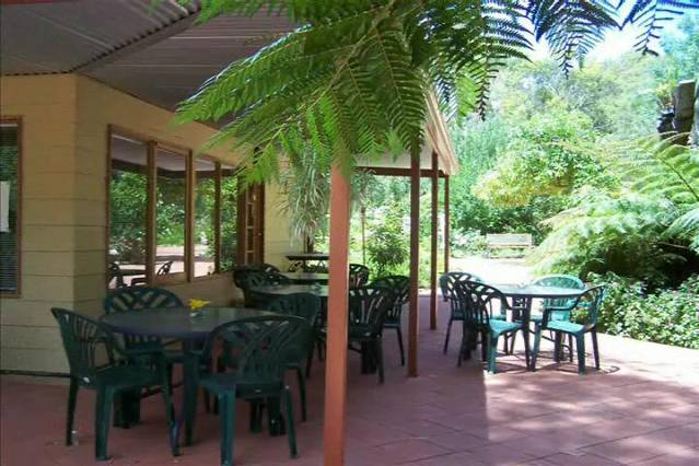 Rainforest Retreat Murray Bridge - Tourism Cairns