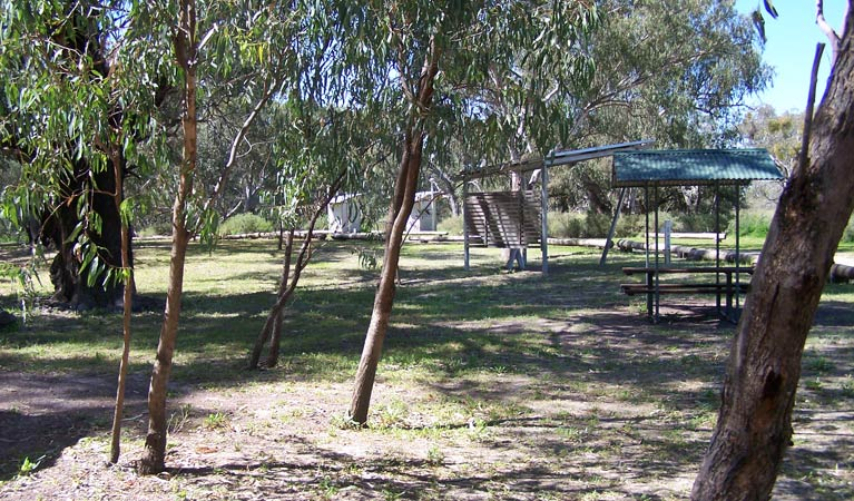 Coach and Horses campground - Tourism Cairns
