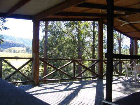 Riverwood Downs Mountain Valley Resort - Tourism Cairns