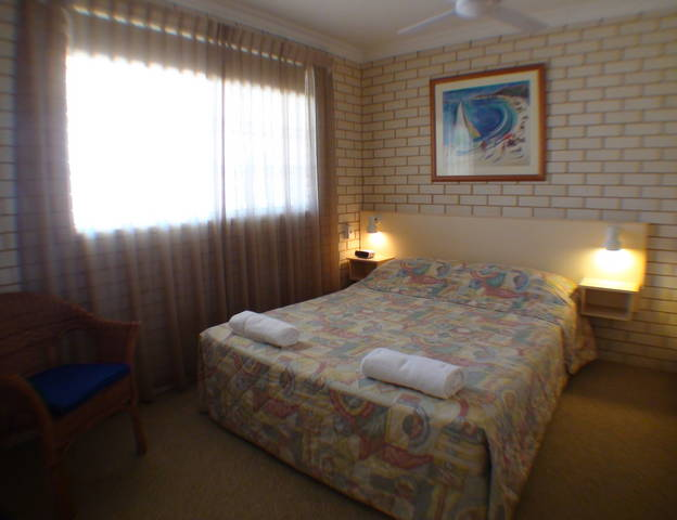 Santa Fe Motel and Holiday Units - Tourism Cairns