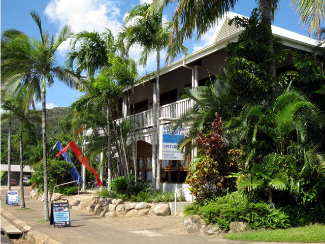The Sovereign Resort Hotel - Tourism Cairns