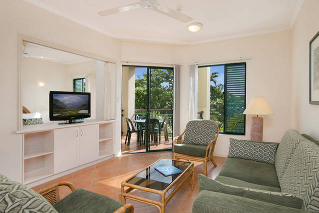 Tropic Towers Apartments - Tourism Cairns