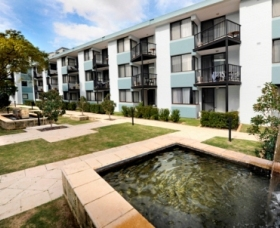 Assured Waterside Apartments - Tourism Cairns
