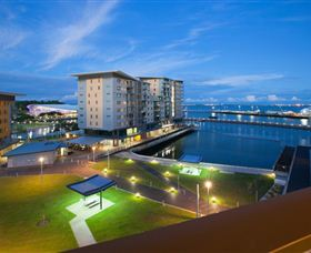 Darwin Holiday Apartments - Tourism Cairns