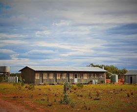 Goodwood Stationstay - Tourism Cairns