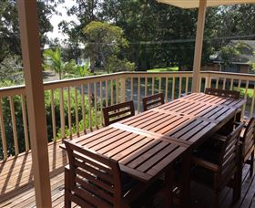Narrawallee Holiday House - Tourism Cairns