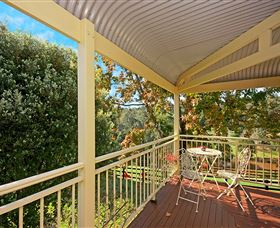 The Acreage Luxury BB and Guesthouse - Tourism Cairns