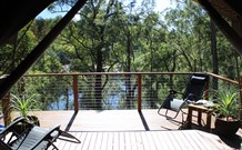 The Escape Luxury Camping - Tourism Cairns