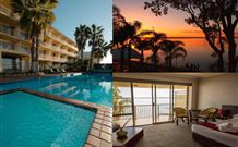 Beachcomber Hotel and Conference Centre - Toukley - Tourism Cairns