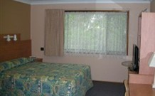 Best Western Bridge View Motel - Gorokan - Tourism Cairns