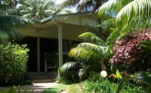 Blue Lagoon Lodge - Lord Howe Island - Tourism Cairns