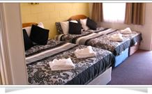 Central Motel Glen Innes - Glen Innes - Tourism Cairns
