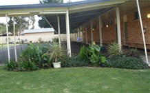 Glen Innes Motel - Glen Innes - Tourism Cairns