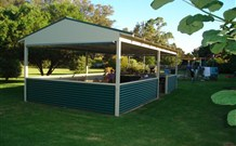 Greenways Holiday Units - Tocumwal - Tourism Cairns