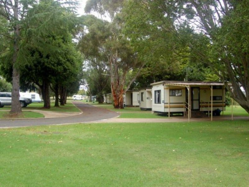 Glen Rest Tourist Park - Tourism Cairns