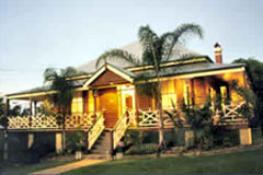 Cooloola Country Bed  Breakfast - Tourism Cairns