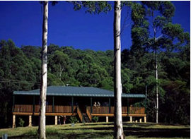 The Barringtons Country Retreat - Tourism Cairns