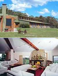 High Country Mountain Resort - Tourism Cairns