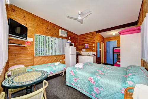 Bargara Gardens Motel and Holiday Villas - Tourism Cairns