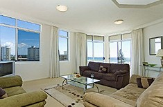 Kirra Beach Luxury Holiday Apartments - Tourism Cairns