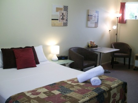 Chaparral Motel - Tourism Cairns
