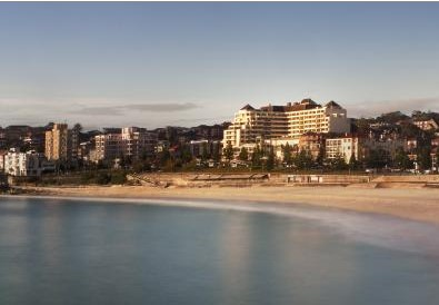 Crowne Plaza Coogee Beach - Tourism Cairns