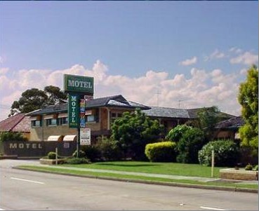 Hunter Valley Motel - Tourism Cairns