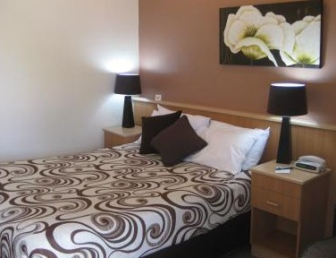 Best Western Motel Farrington - Tourism Cairns