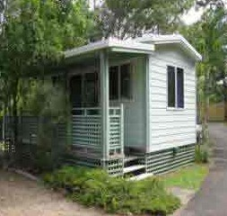Nambour Rainforest Holiday Village - Tourism Cairns