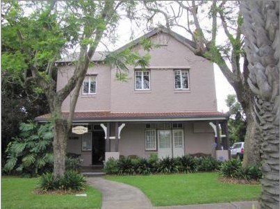 Burwood Boronia Lodge Private Hotel - Tourism Cairns