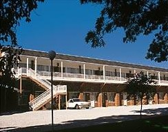 Oxley Motel - Tourism Cairns