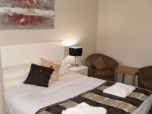 Country Leisure Motor Inn - Tourism Cairns