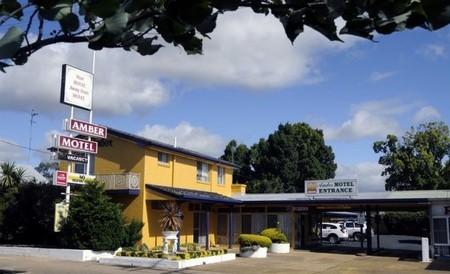 Amber Motel - Tourism Cairns
