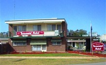 Tocumwal Motel - Tocumwal - Tourism Cairns