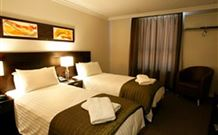 Wine Country Motor Inn - Cessnock - Tourism Cairns