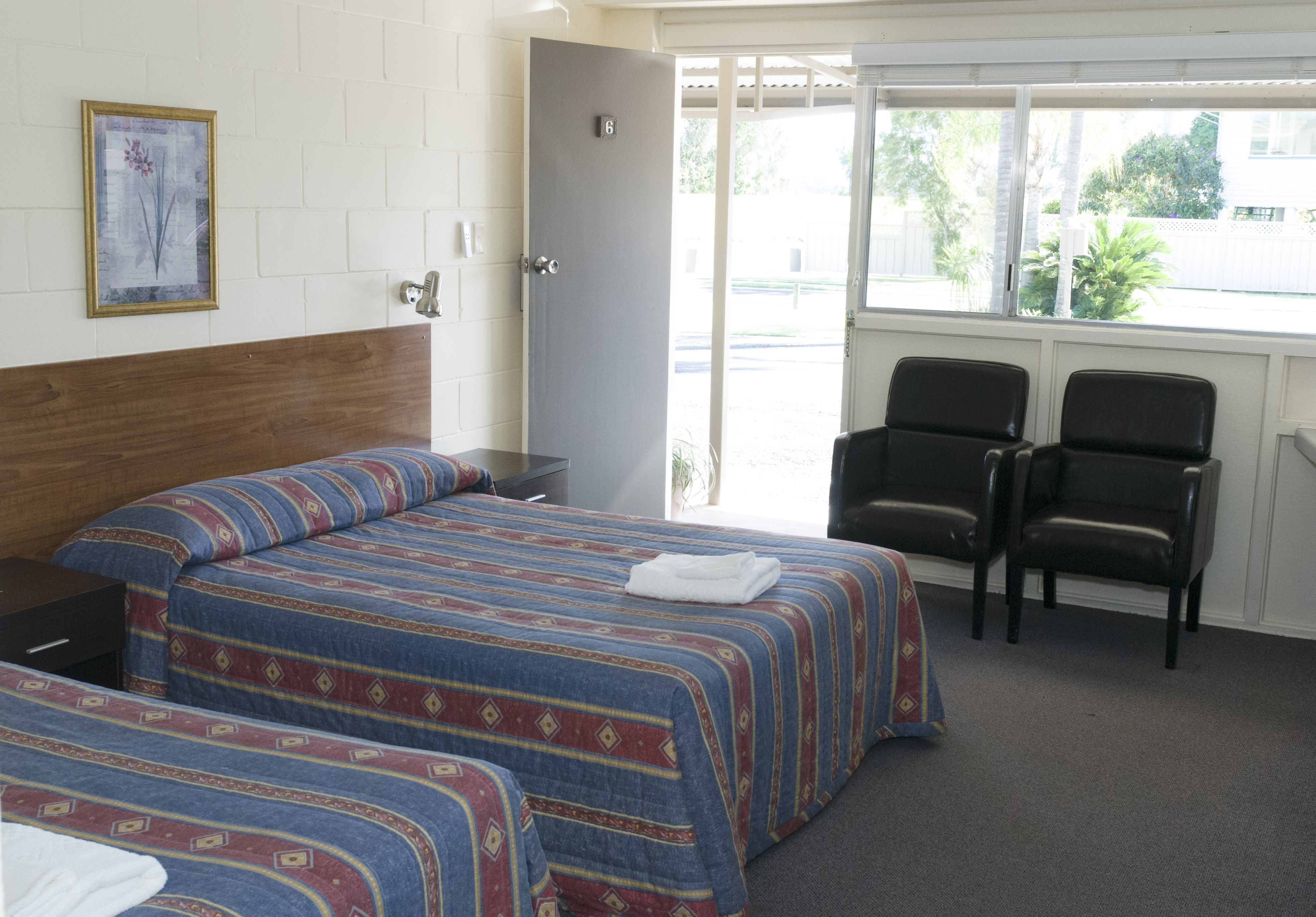 Waterview Motel - Maclean - Tourism Cairns