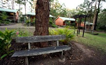 Chiltern Lodge Country Retreat - Tourism Cairns