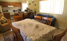 Hillview Bed and Breakfast - Tourism Cairns