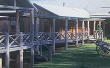 Riverwood Downs Mountain Valley Resort - - Tourism Cairns