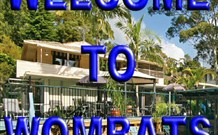 Wombats Bed and Breakfast and Apartments - Tourism Cairns