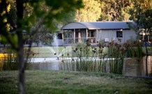 Mt Clunie Cabins - Tourism Cairns
