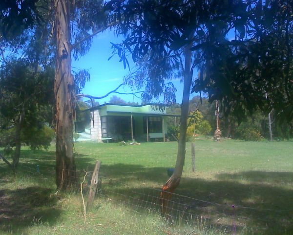Bush Haven Cottages - Tourism Cairns