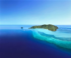 OneOnly Hayman Island - Tourism Cairns