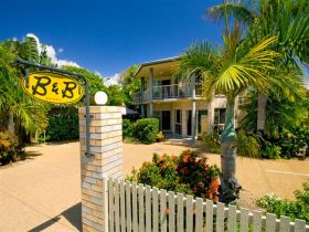While Away Bed and Breakfast - Tourism Cairns