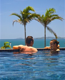 Villa Mar Colina - Tourism Cairns