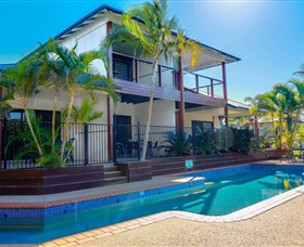 The Edge on Beaches 1770 Resort - Tourism Cairns