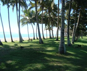 Saunders Beach Ocean View Holiday Units - Tourism Cairns